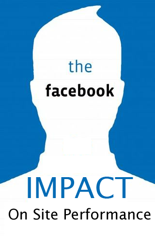 Facebook Impact on Site Performance