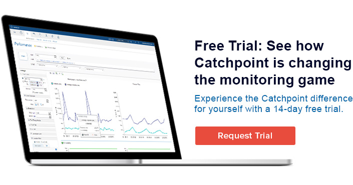 Get Free Performance Monitoring Trial