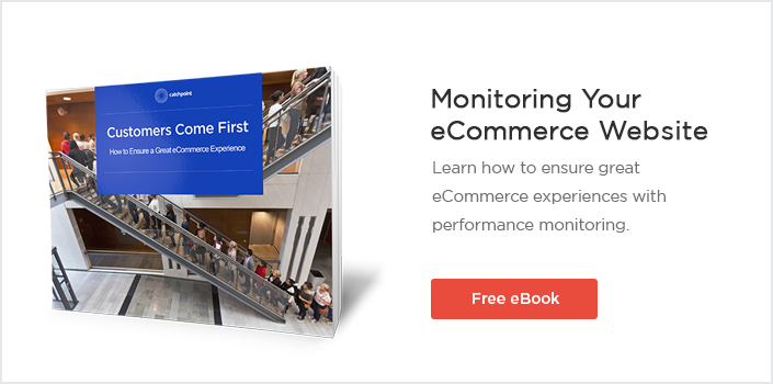 ecommerce ebook customers come first