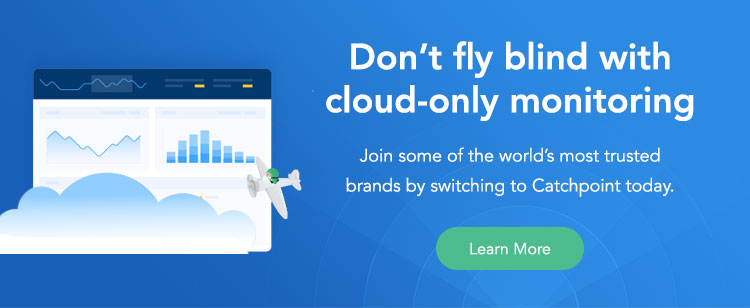 cloud-only monitoring
