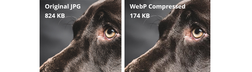 webp-compression