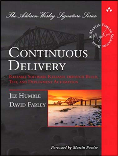 continuous delivvery book