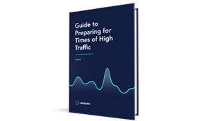 ecommerce holiday guide high traffic